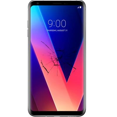 Ремонт дисплея LG V30