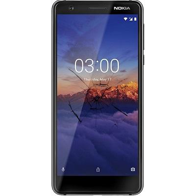Ремонт дисплея Nokia 3.1