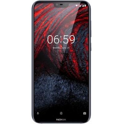 Ремонт дисплея Nokia 6.1 Plus