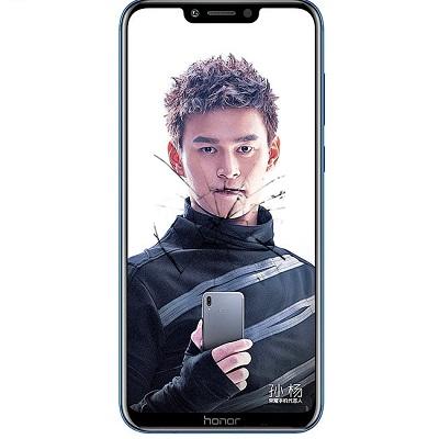 Ремонт дисплея Huawei Honor Play