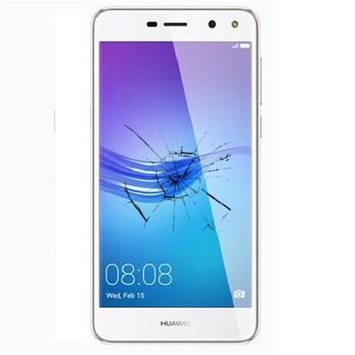 Ремонт дисплея Huawei Y6 2018