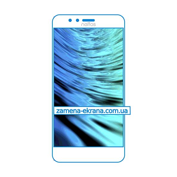 дисплей и стекло корпуса  для замены TP-LINK Neffos N1