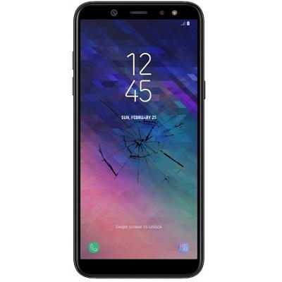 Ремонт дисплея Samsung Galaxy A6