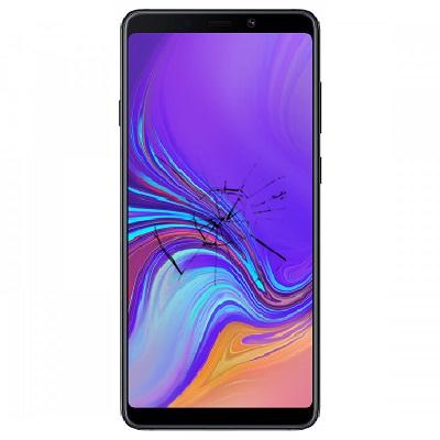 Ремонт дисплея Samsung Galaxy A9 2018