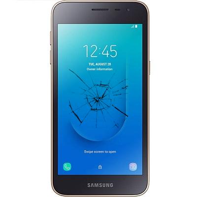 Ремонт дисплея Samsung Galaxy J2 Core