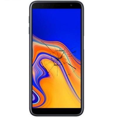 Ремонт дисплея Samsung Galaxy J4 Plus