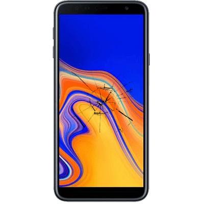 Ремонт дисплея Samsung Galaxy J6 Plus