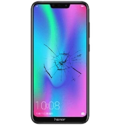 Ремонт дисплея Huawei Honor 8C