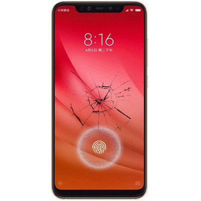 Ремонт дисплея Xiaomi Mi 8 Pro
