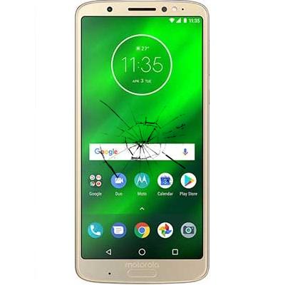 Ремонт дисплея Motorola Moto G7