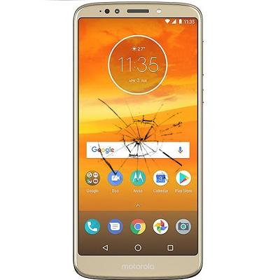 Ремонт дисплея Motorola Moto E5 Plus