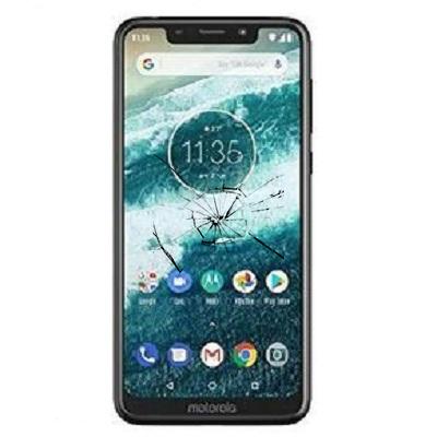 Ремонт дисплея Motorola One