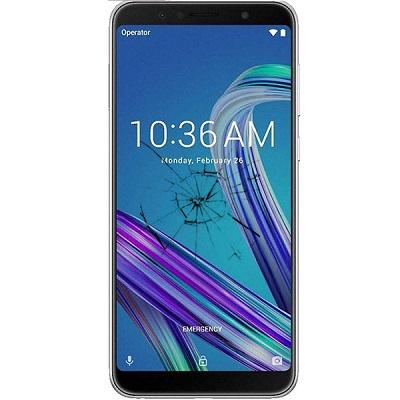 Ремонт дисплея Asus Zenfone Max Pro M1