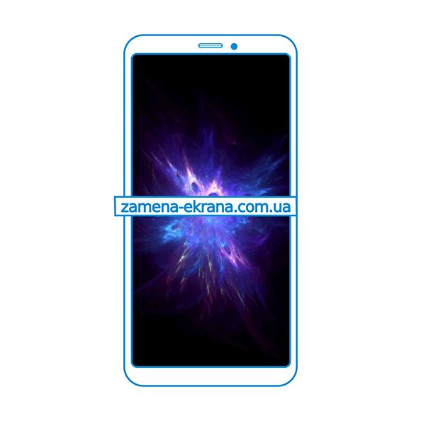 дисплей и стекло корпуса  для замены Meizu Note 8