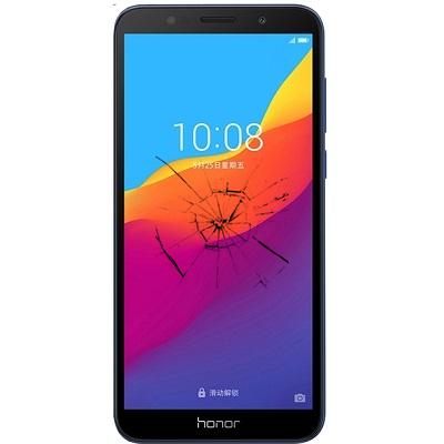 Ремонт дисплея Huawei Honor 7S