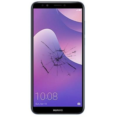 Ремонт дисплея Huawei Y7 2019