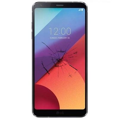 Ремонт дисплея LG G6