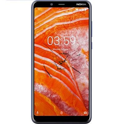 Ремонт дисплея Nokia 3.1 Plus