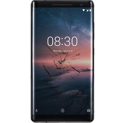 Ремонт дисплея Nokia 8 Sirocco
