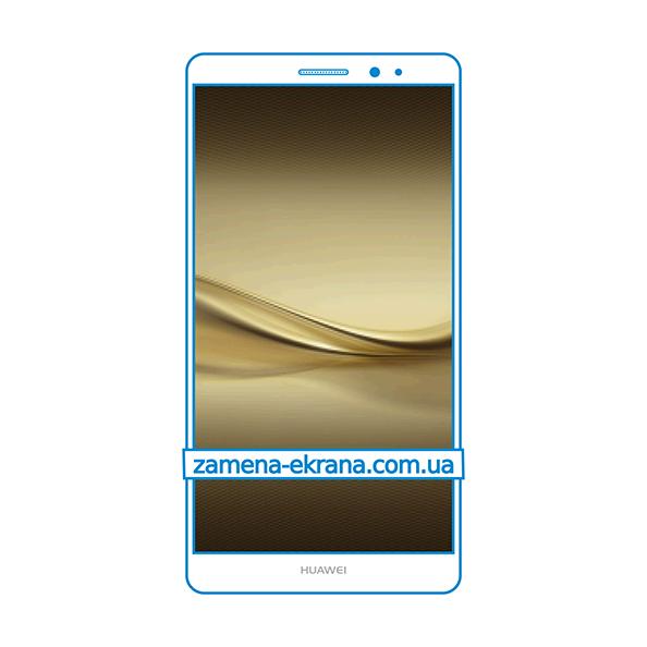 дисплей и стекло корпуса  для замены Huawei Mate 8