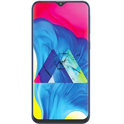 Ремонт дисплея Samsung Galaxy M20