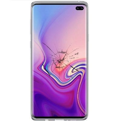 Ремонт дисплея Samsung Galaxy S10 Plus