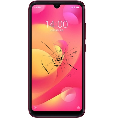 Ремонт дисплея Xiaomi Mi Play