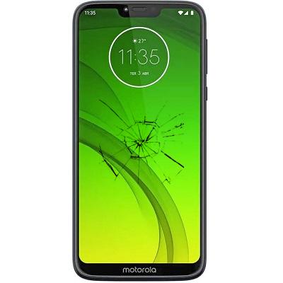 Ремонт дисплея Motorola Moto G7 Power