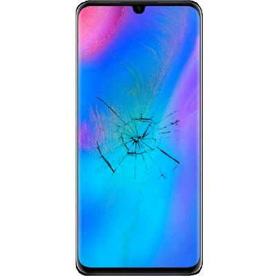 Ремонт дисплея Huawei P30