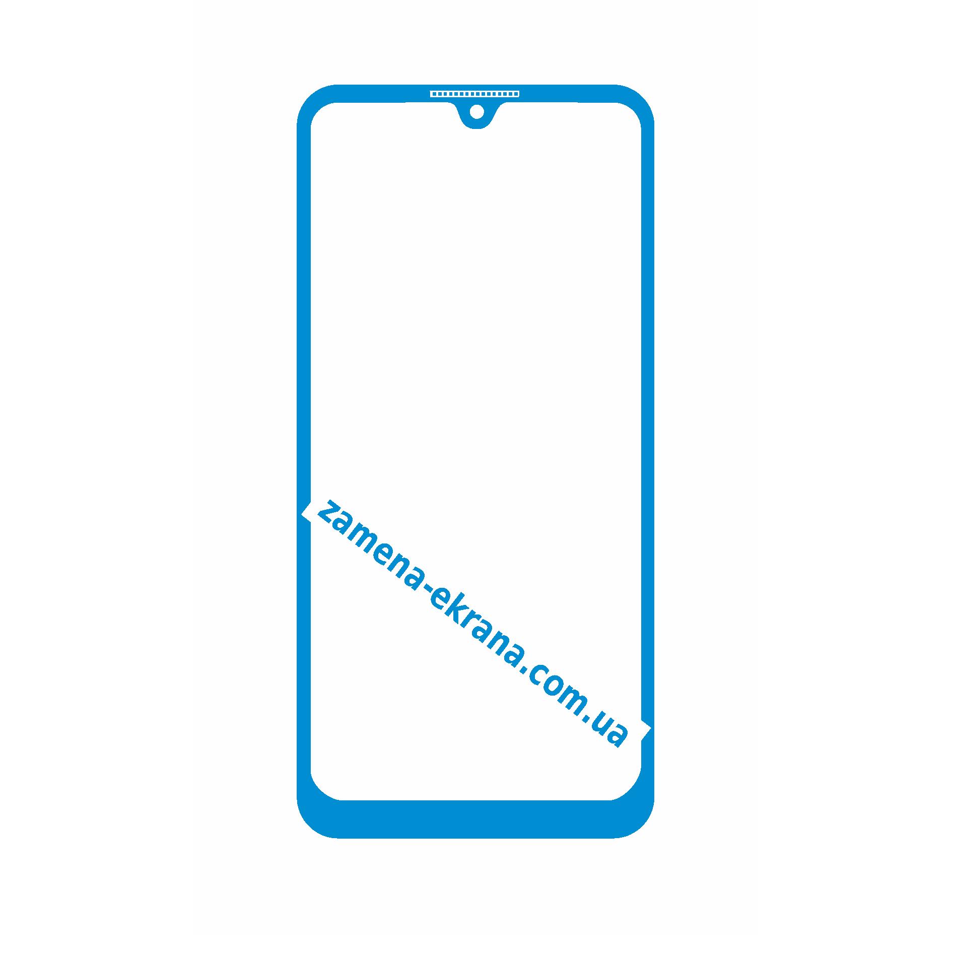 стекло корпуса Huawei P 30