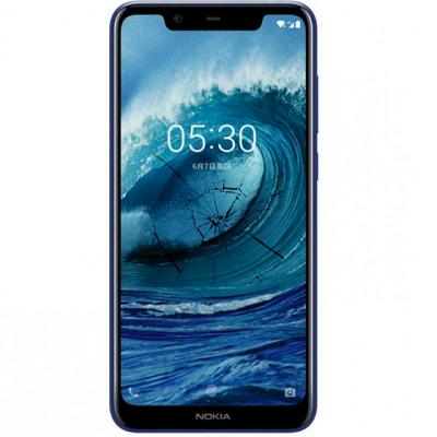 Ремонт дисплея Nokia X5 2018