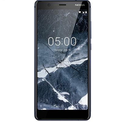 Ремонт дисплея Nokia 5.1