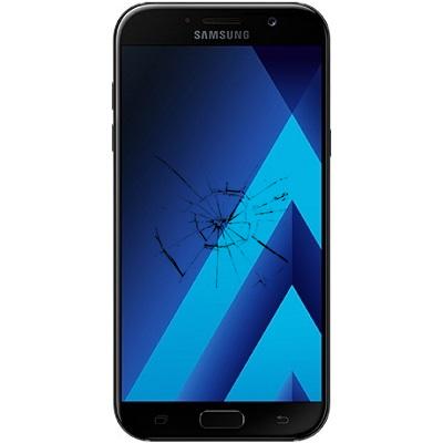 Ремонт дисплея Samsung Galaxy A3 2017