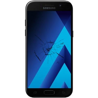 Ремонт дисплея Samsung Galaxy A5 2017