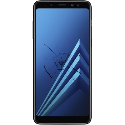 Ремонт дисплея Samsung Galaxy A8