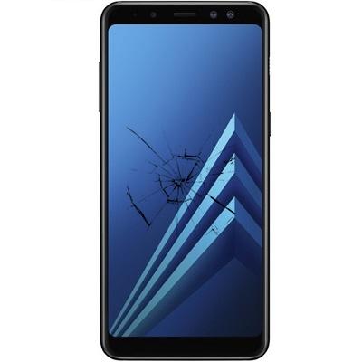 Ремонт дисплея Samsung Galaxy A8 Plus