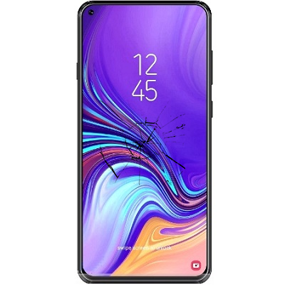 Ремонт дисплея Samsung Galaxy A8s