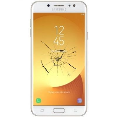 Ремонт дисплея Samsung Galaxy C8