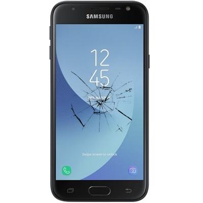 Ремонт дисплея Samsung Galaxy J3 2017