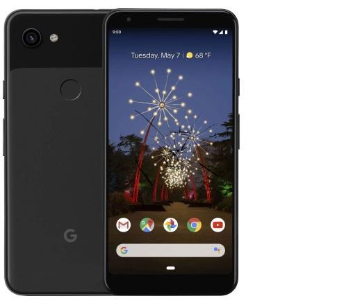 Ремонт дисплея Google Pixel 3a
