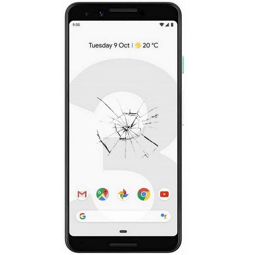 Ремонт дисплея Google Pixel 3