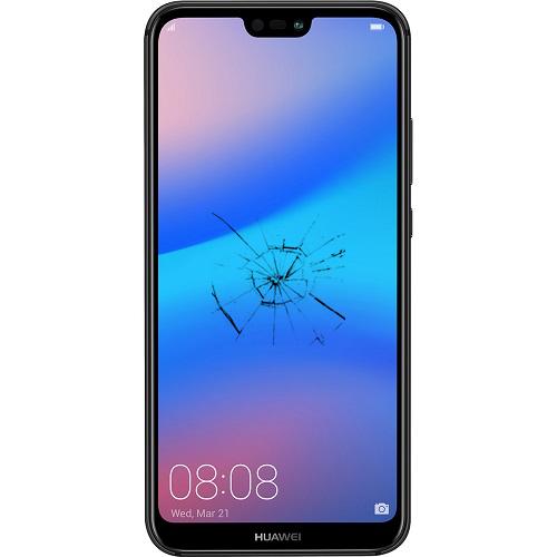 Ремонт дисплея Huawei Nova 3E