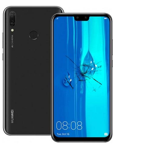 Ремонт дисплея Huawei Y9 2019