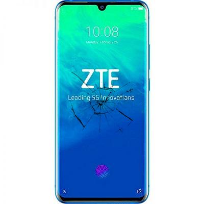 Ремонт дисплея ZTE Axon 10 Pro