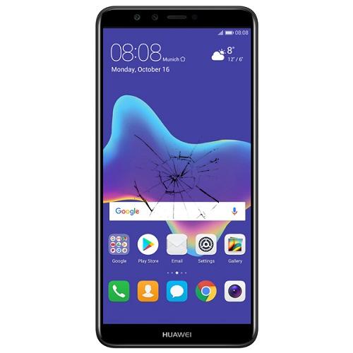 Ремонт дисплея Huawei Y9 2018