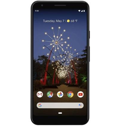Ремонт дисплея Google Pixel 3a XL