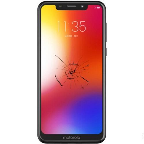 Ремонт дисплея Motorola P30 Play