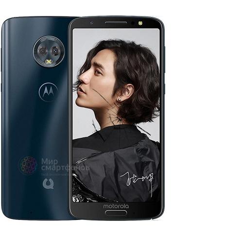 Ремонт дисплея Motorola Moto 1S