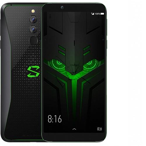 Ремонт дисплея Xiaomi Black Shark 2