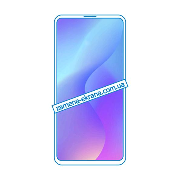 дисплей и стекло корпуса  для замены Xiaomi Mi 9T